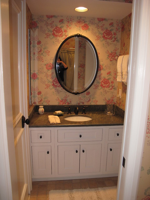 Mt kisco bathroom renewal for Renew bathroom