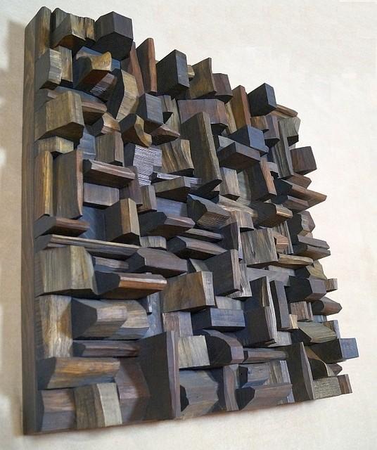 Audio Diffusers - Contemporary - Artwork - toronto - by ...