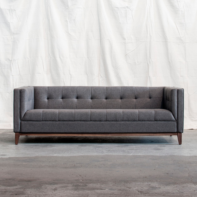 atwood sofa by gus modern direct furniture modern sofas atlanta by direct furniture. Black Bedroom Furniture Sets. Home Design Ideas