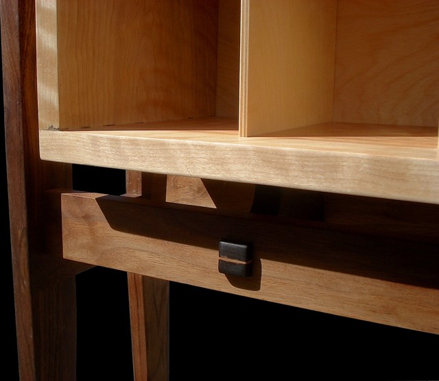 ... Modern - Storage Cabinets - montreal - by Julien Hardy Design / Wooden
