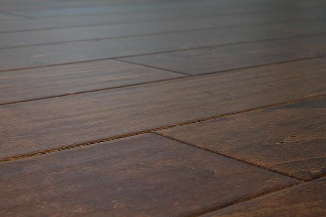 Jasper Engineered Hardwood Handscraped Birch Collection