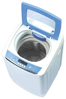 RCA .9 Cubic-ft Portable Washer - Home Electronics - by Diddly Deals