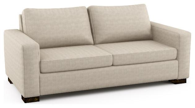 Rio full sofa bed eco friendly modern sleeper sofas for Sofa bed los angeles