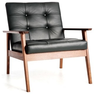 Lounge Chair By Bark Furniture Modern Armchairs Accent Chairs By