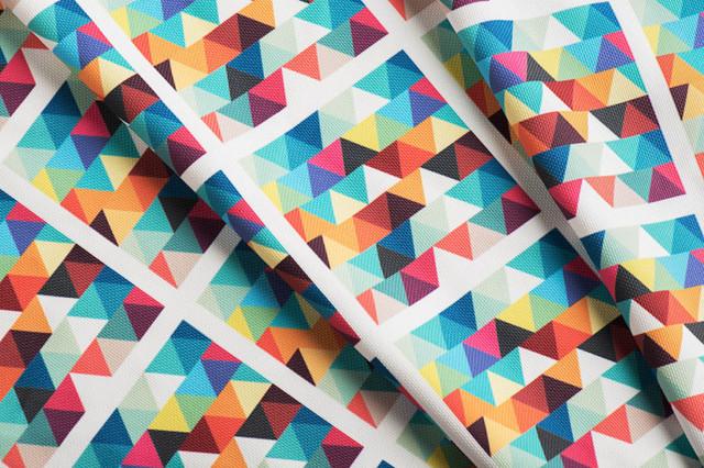 Telas contempor neo telas para tapizar other metro - Loneta para tapizar ...