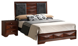 Size modern bedroom products by z furniture store in dc amp va