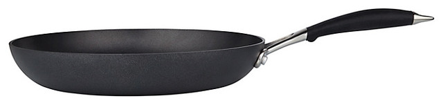 john lewis 39 the pan 39 frying pan traditional frying. Black Bedroom Furniture Sets. Home Design Ideas