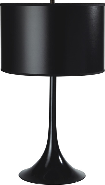 20 39 39 table lamp black shade replacement part modern table lamps. Black Bedroom Furniture Sets. Home Design Ideas