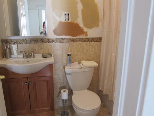 30 Lastest Sand Coloured Bathroom Tiles | eyagci.com on bathroom color ideas, bathroom remodeling ideas for small bathrooms, green walls beige floor tiles, bathroom beige tiles white tub,