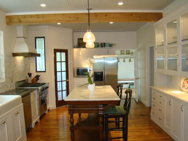 Farmhouse Style Homes Interior