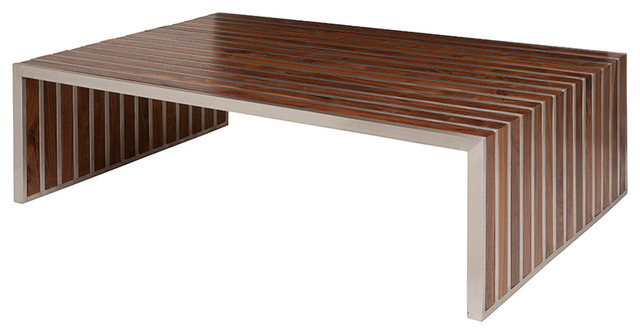 American Amici Coffee Table By Nuevo Living Contemporary Coffee Tables By Direct Furniture