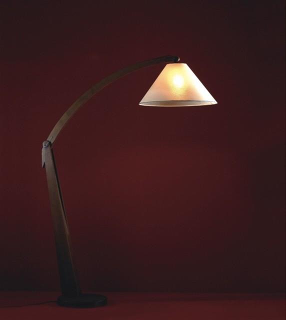 alio modern floor lamp decorative lighting
