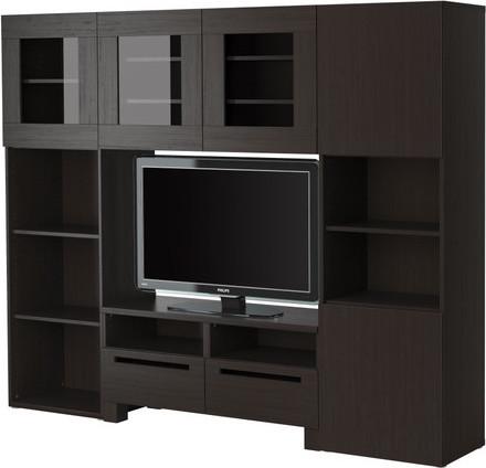 Ikea entertainment cabinet kitchen design ideas for Entertainment cabinets ikea