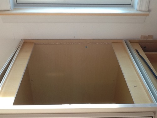 27 Undermount Sink : Help With Finding a Undermount Sink for a 27 inch Sink Base Cabinet