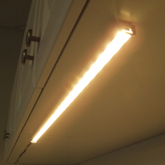 under shelf lighting led 2