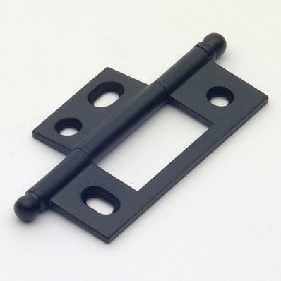 Cabinet Door Hinges - Modern - Hinges - other metro - by Custom ...