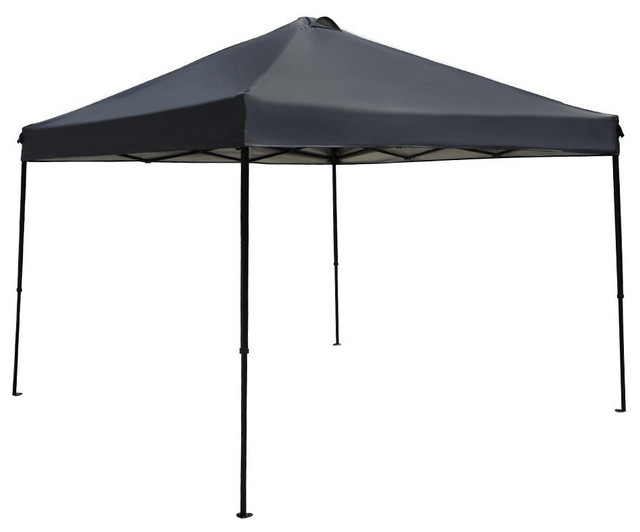 Abba Patio 10 X10 Outdoor Portable Pop Up Canopy Tent