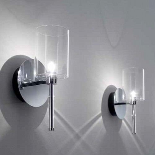 Spillray Wall Sconce - Contemporary - Wall Sconces - by YLighting