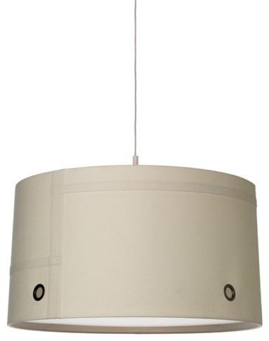 Diesel Fork XL Pendant Light