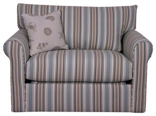 Jordan Chair Sleeper Sofa Sawyer Cocoa Chair Sleeper Craftsman Sleeper Chairs by Grafton