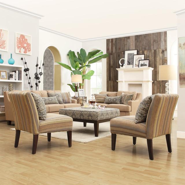 Inspire Q Living Rooms