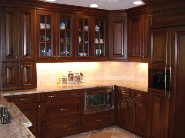 Kitchens for 460 longview terrace greenville sc