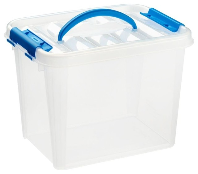 Snapware Smart Store Storage Container With Handle, 12X9 - Traditional ...
