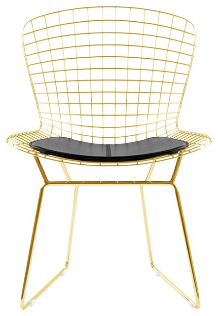 eames wire chair comfortable 2