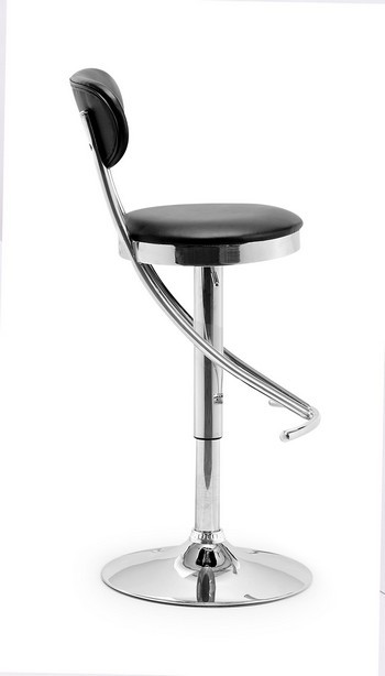 proof barstool moderne chaise et tabouret de bar par design room co. Black Bedroom Furniture Sets. Home Design Ideas