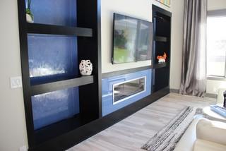 Heat & Glo PRIMO Series Gas Fireplace