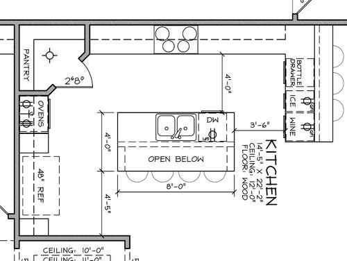 need help designing kitchen need help designing my kitchen