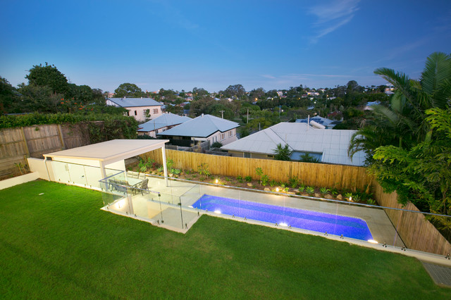 house coorparoo qld project - photo #10