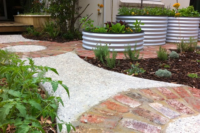 Shenton Park Industrial perth by sustainable garden
