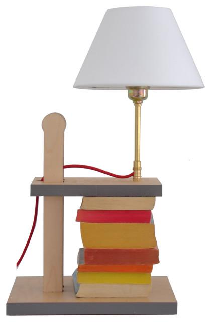 Reader lampe de chevet presse livre moderne lampe poser other metro par maximilien - Lampe moderne een poser ...