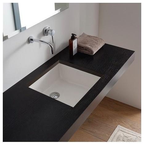 Nameeks | Miky Undermount Sink 8089 - Modern - Bathroom ...