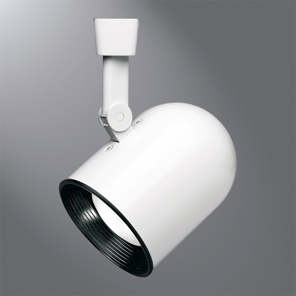 track head with baffle modern track lighting by lbc lighting