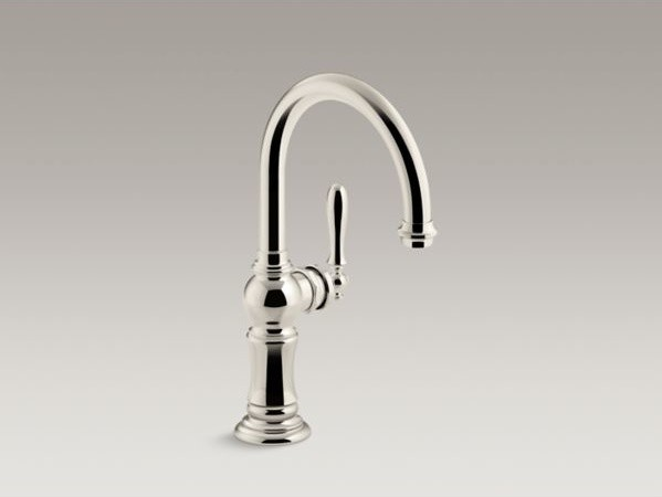 Bar Sink Faucet : ... bar sink faucet with 13-1/16