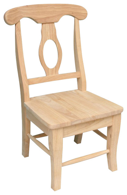 Child s Empire Chair Set of 2 Farmhouse Kids Chairs