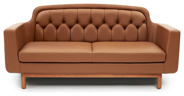 Normann Copenhagen Onkel Sofa Contemporary Sofas Other Metro By Mint Style Studio