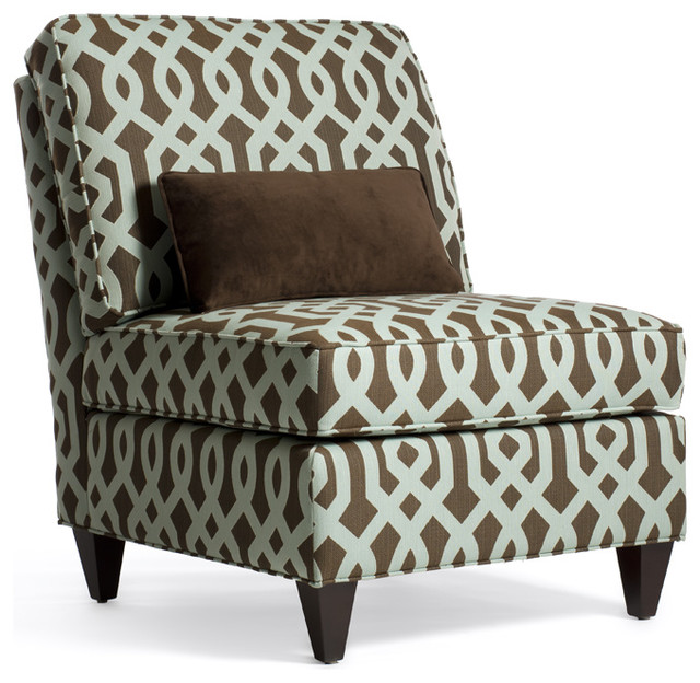 Donna chair contemporary armchairs and accent chairs for Chair design toronto