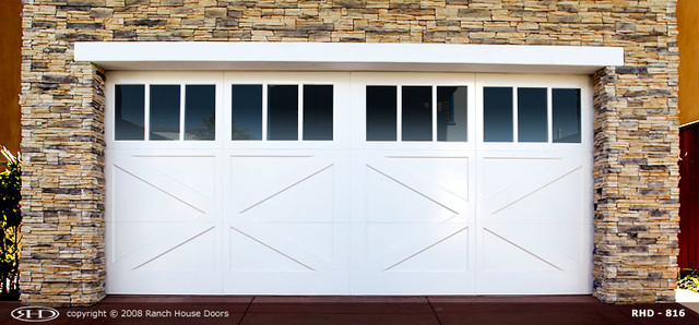 Ranch House Doors Product Overview