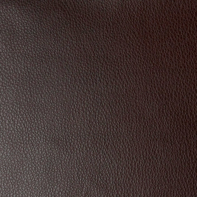 Brown Leather Grain Upholstery By The Yard Contemporary