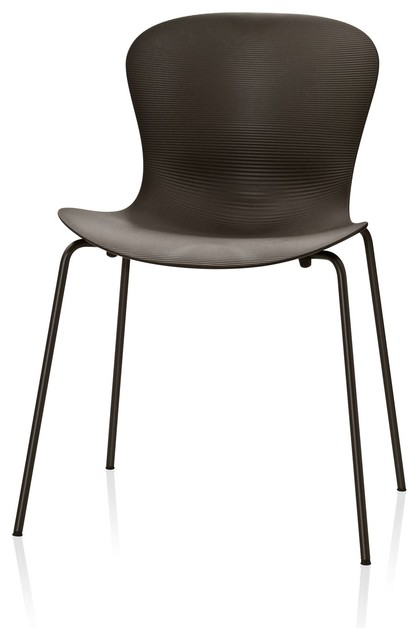 fritz hansen nap stuhl contemporary dining chairs by. Black Bedroom Furniture Sets. Home Design Ideas