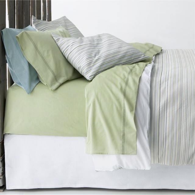 Seaside Bed Linens Duvet Covers Amp Duvet Sets By Crate