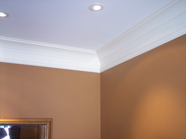 Creative Finish Trim Projects Traditional Boston By