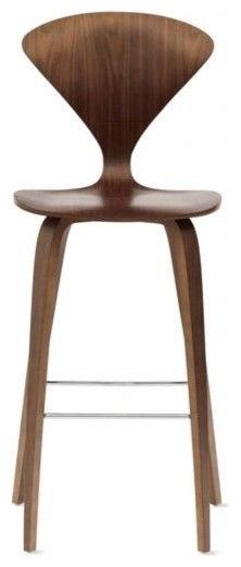 Cherner Counter Stool Dwr Modern Bar Stools And