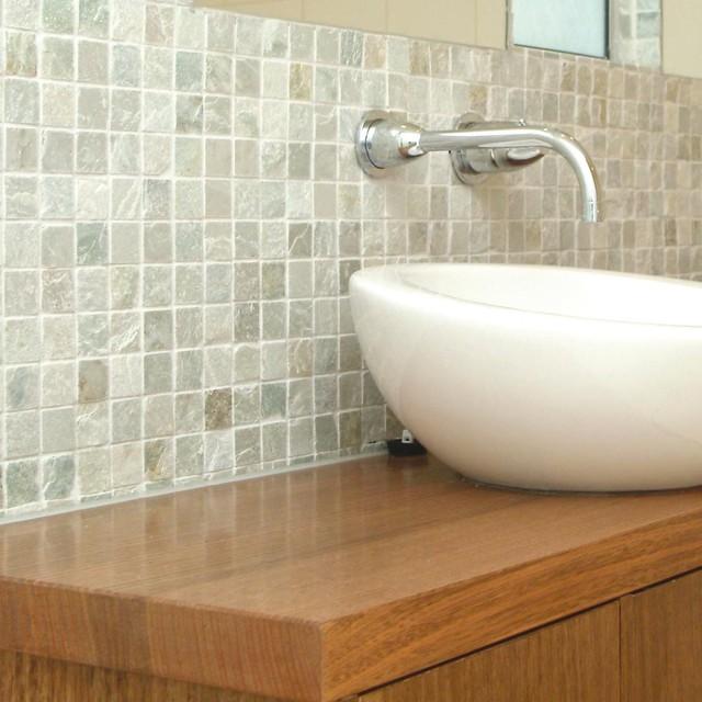 stone glass mosaic tile backsplash mosaic bathroom wall tile 1 square