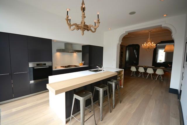 906 residence hoboken nj for Devonshire home design garden city ny