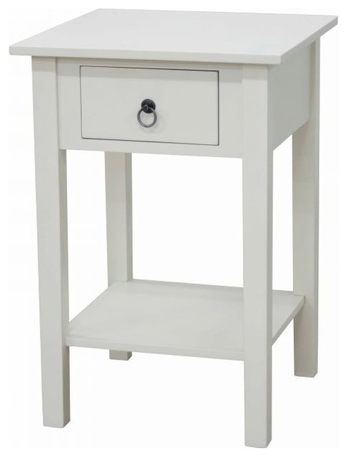 Stolik Accent Table Contemporary Side Tables End