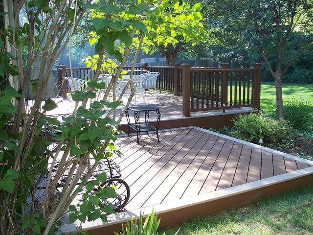Backyard paradise other metro de decks unlimited llc for Home designs unlimited llc